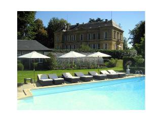 Chateau Durantey - Lanouaille vacation rentals