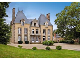 Chateau Duval - Brittany vacation rentals