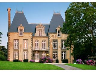 Chateau Duval - Chateau Only - Combourg vacation rentals
