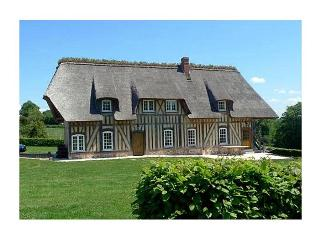 Domaine Du Pont - Farmhouse - Normandy vacation rentals