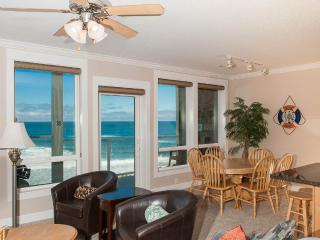 Oceanfront Condo-Private Hot Tub-Pool-WiFi-HDTV - Depoe Bay vacation rentals