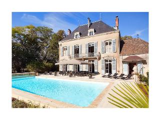 Chateau De Lanse - Burgundy vacation rentals
