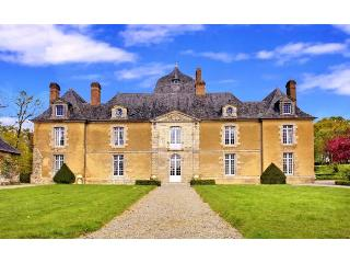 Chateau Le Bois - France vacation rentals