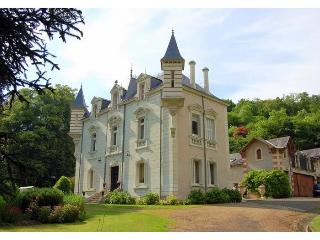 Chateau Perrier - Loire Valley vacation rentals