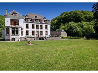Chateau Ridou: Whole Site - Champagne-Ardenne vacation rentals
