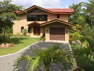 Villa Vista Verde Top Vacation Rental 2012 & 2013 - Manuel Antonio vacation rentals
