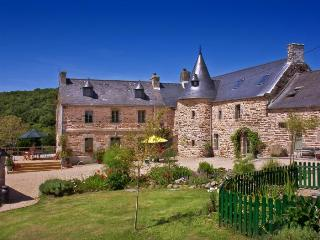 Manoir De Kervegat - Tremel vacation rentals