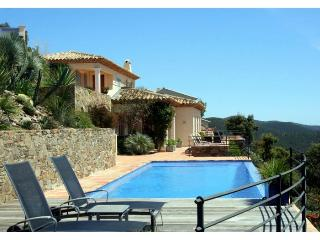 Villa Matilde - Collobrieres vacation rentals