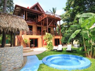 Serenity Lodge,Luxury Villa Koh Phangan,Thailand - Koh Phangan vacation rentals