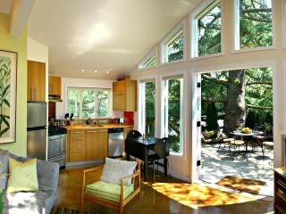 Luxury Treehouse Garden Cottage - Seattle vacation rentals
