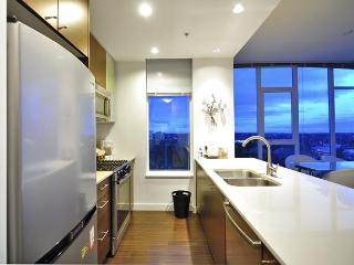 Richmond Executive Penthouse Suite - Richmond vacation rentals