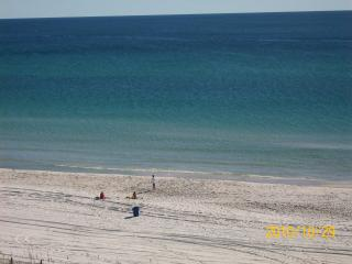 Summer Specials- Moondrifter 706 1BR GULF FRONT - Panama City Beach vacation rentals