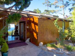 Panoramic Ocean/Mountain Views, Great for Families - Pacific Grove vacation rentals