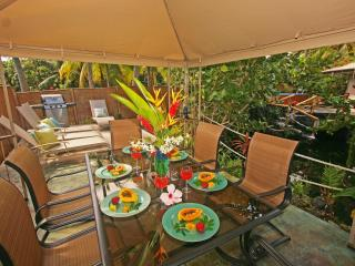 Lagoon Shangrila - Discover the Real Hawaii!! - Kailua-Kona vacation rentals