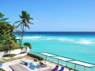 Heavenly Hideaway @ St Lawrence Beach Condos - Saint Lawrence Gap vacation rentals