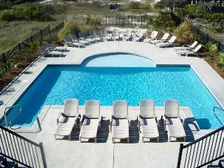 Lemonade Stand 12 BD & Private Pool - Gulf Shores vacation rentals