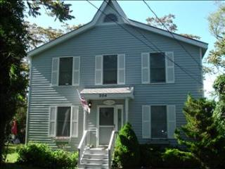 Great 3 Bedroom, 3 Bathroom House in Cape May Point (92978) - Cape May Point vacation rentals