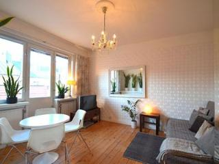SoFo,Bright topfloor with balcony! - Sweden vacation rentals
