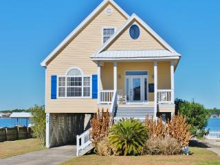 Southern Breeze 5 BD+Pier, Best of Beach & Lagoon - Gulf Shores vacation rentals