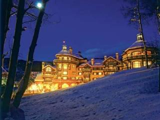 102 The Chateau -- Studio Condominium - Beaver Creek vacation rentals
