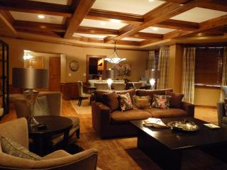 1202 The Chateau -- 4 Bedroom Luxury Condominium - Beaver Creek vacation rentals