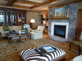 1502 The Chateau - 4 Bedroom Luxury Condominium - Beaver Creek vacation rentals