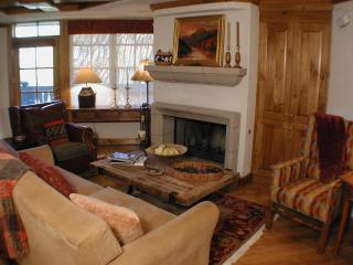 206 The Chateau - 3 Bedroom Luxury Condominium - Beaver Creek vacation rentals