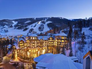 209 The Chateau - 3 Bedroom Luxury Condominium - Beaver Creek vacation rentals