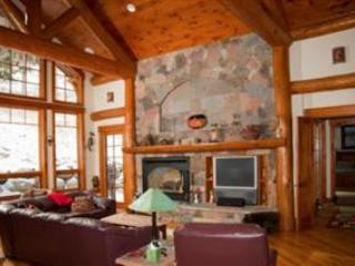 Vermont Road Chalet - Northwest Colorado vacation rentals