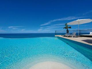 Luxury 5 bedroom Terres Basses (French side) villa. Luxury and Private - Anguilla vacation rentals