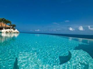 Luxury 5 bedroom Terres Basses (French side) villa. Beautiful scenic pool - Anguilla vacation rentals
