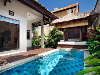 Villa Martini - stylish oasis near the action - Seminyak vacation rentals
