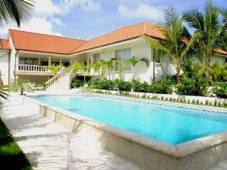 Luxury Villa Sea Horse Ranch/ Gated Community D.R. - Cabarete vacation rentals