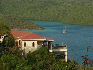 Estate Fortsberg - Coral Bay vacation rentals