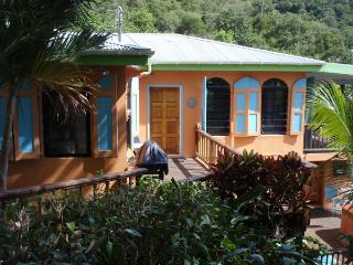Island Breeze - Coral Bay vacation rentals