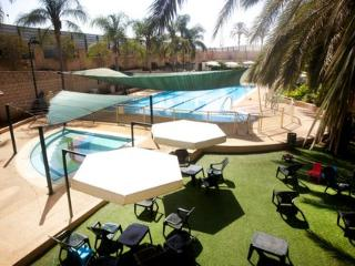 Exclusive 2 BR + 2 bathrooms Duplex apt + Pool + Gym - REF10 - Ra'anana vacation rentals