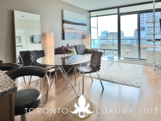 Quixotic - Luxury Exec Condo All Inclusive Toronto - Toronto vacation rentals