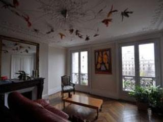 Trip in Paris - 4th Arrondissement Hôtel-de-Ville vacation rentals