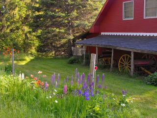 Mount Harmony Farm Carriage House nr Burke - Northeast Kingdom vacation rentals