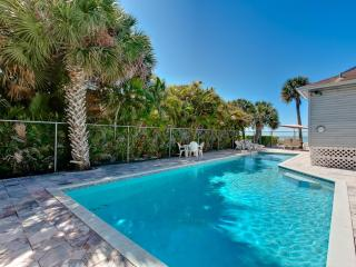 Sunset Paradise Home-Directly on Beach-46' Pool - Tabernash vacation rentals