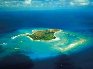 Luxury 14 bedroom Necker Island, BVI villa. Privacy. - Anguilla vacation rentals