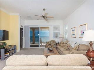 555 Cinnamon Beach, 5th Floor BeachFront, 3 bedrooms 3 bathrooms - Florida Central Atlantic Coast vacation rentals