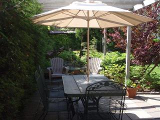 Maison aux pignons for memorable stay in Montreal - Montreal vacation rentals