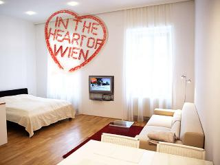 City Apartment  Wasagasse - Vienna City Center vacation rentals