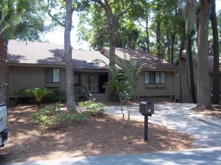 Newly Renovated Home on Lagoon, Steps to the Beach - Hilton Head vacation rentals