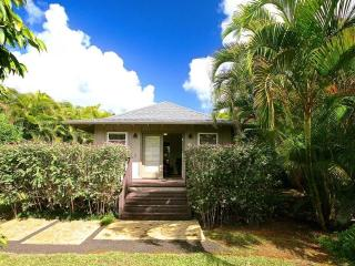 Rainforest Dew - Charming Country Cottage, Wailua - Kapaa vacation rentals