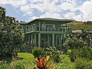 Valentine by the Bay - Stream Side Beach House - Kauai vacation rentals