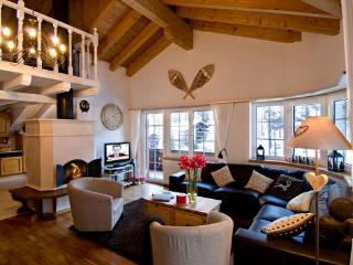 Chalet Carmen - Matterhorn Express base station - Valais vacation rentals