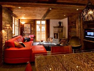 Chalet Heidi - central - self-catered - Zermatt vacation rentals