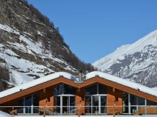 Zermatt Lodge - Catered and Serviced Penthouse - Zermatt vacation rentals